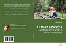Buchcover von THE MISSED CONNECTION