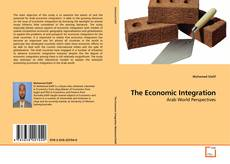 Buchcover von The Economic Integration