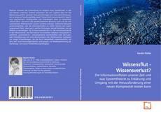 Buchcover von Wissensflut - Wissensverlust?
