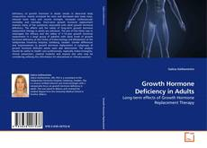 Bookcover of Growth Hormone Deficiency in Adults