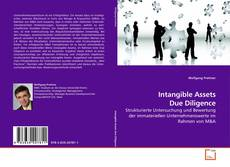 Bookcover of Intangible Assets Due Diligence