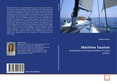 Bookcover of Maritime Tourism