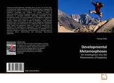 Developmental Metamorphoses kitap kapağı