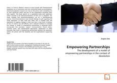 Portada del libro de Empowering Partnerships