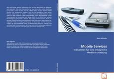 Capa do livro de Mobile Services