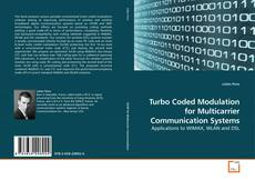 Bookcover of Turbo Coded Modulation for Multicarrier Communication Systems