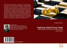 Bookcover of Fighting Global Drug Trade