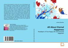 Bookcover of All About Eternal Happiness