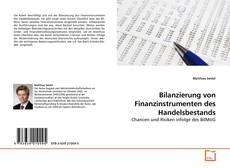 Borítókép a  Bilanzierung von Finanzinstrumenten des Handelsbestands - hoz