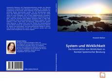 Portada del libro de System und Wirklichkeit