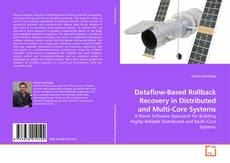 Bookcover of Dataflow-Based Rollback Recovery in Distributed and Multi-Core Systems