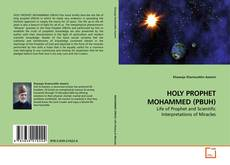 Bookcover of HOLY PROPHET MOHAMMED (PBUH)