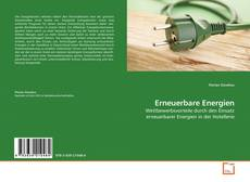 Buchcover von Erneuerbare Energien