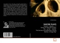 Bookcover of SUICIDE PLAYS