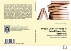 Portada del libro de Images und Stereotype in Reiseführern über Österreich