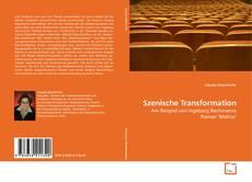 Capa do livro de Szenische Transformation