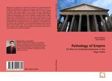 Couverture de Pathology of Empire