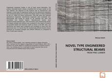 Copertina di NOVEL TYPE ENGINEERED STRUCTURAL BEAMS