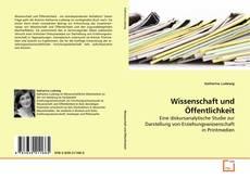 Bookcover of Wissenschaft und Öffentlichkeit