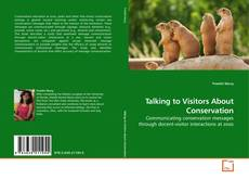 Portada del libro de Talking to Visitors About Conservation
