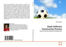 Capa do livro de Goals Software Construction Process