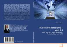 Bookcover of Interaktionsparadigma – Web 2.0