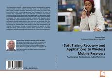 Capa do livro de Soft Timing Recovery and Applications to Wireless Mobile Receivers