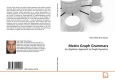 Bookcover of Matrix Graph Grammars