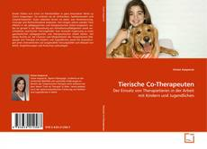 Capa do livro de Tierische Co-Therapeuten
