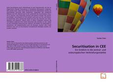 Bookcover of Securitisation in CEE