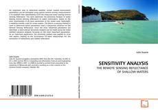 Bookcover of SENSITIVITY ANALYSIS