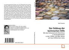 Portada del libro de Der Feldzug der technischen Hilfe