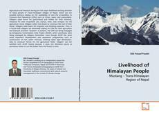 Capa do livro de Livelihood of Himalayan People