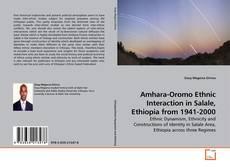 Обложка Amhara-Oromo Ethnic Interaction in Salale, Ethiopia from 1941-2000