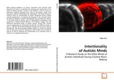 Intentionality of Autistic Minds kitap kapağı