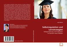 Buchcover von Selbstregulation und Lernstrategien