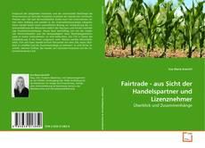 Buchcover von Fairtrade - aus Sicht der Handelspartner und Lizenznehmer