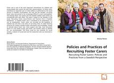 Bookcover of Policies and Practices of Recruiting Foster Carers