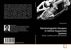 Copertina di Electromagnetic Dampers in Vehicle Suspension Systems