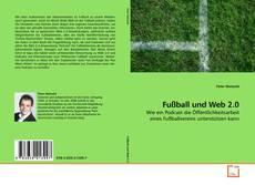 Bookcover of Fußball und Web 2.0