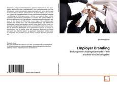 Bookcover of Employer Branding