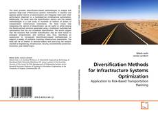 Capa do livro de Diversification Methods for Infrastructure Systems Optimization