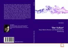 """""""Der Vulkan""""的封面"""