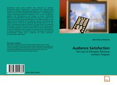 Bookcover of Audience Satisfaction