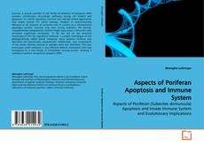Обложка Aspects of Poriferan Apoptosis and Immune System
