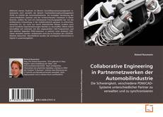 Buchcover von Collaborative Engineering in Partnernetzwerken der Automobilindustrie