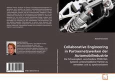 Copertina di Collaborative Engineering in Partnernetzwerken der Automobilindustrie
