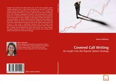 Copertina di Covered Call Writing