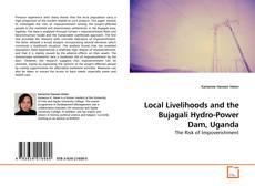Buchcover von Local Livelihoods and the Bujagali Hydro-Power Dam, Uganda