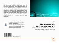Borítókép a  EARTHQUAKE SOIL STRUCTURE INTERACTION - hoz